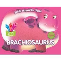 Şekilli Hayvanlar Serisi Brachiosaurus