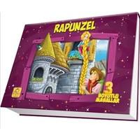 Üç Boyutlu Masallar: Rapunzel