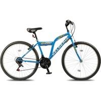 "Belderia 26"" Steel 21 Vites Erkek Dağ Bisikleti"