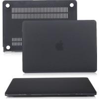 Macstorey Apple Macbook A1534 12 inç Kılıf Kapak Koruyucu Mat Kutulu 212