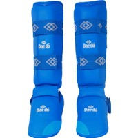 Daedo Karate Kaval-Ayaküstü Koruyucu Mavi