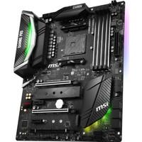 MSI X470 Gaming PRO CARBON AM4 DDR4 HDMI DP SATA 6GB/S M2 USB3.1 RGB ATX Anakart
