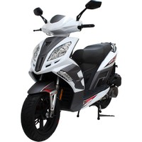 Mondial 150 Mash Scooter