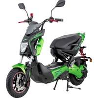 Mondial E-Mon X Man Elektrikli Scooter