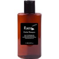 Raen Bitkisel Portakal Şampuanı 220 gr.