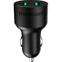 Tronsmart CC2TF 36W Dual Ports Quick Charge 3.0 Araç Şarjı