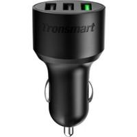 Tronsmart C3PTA Quick Charge 3.0 42W Araç Şarjı