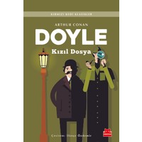 Kızıl Dosya-Sir Arthur Conan Doyle