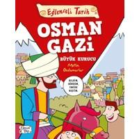 Osman Gazi Büyük Kurucu - Metin Özdamarlar