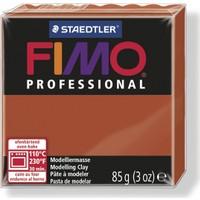 Staedtler Fimo Professional Polimer Kil 85Gr. Terracotta