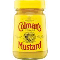 Colman's English Mustard Hardal 100 gr