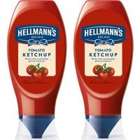 Hellmann's Ketçap 2 Adet x 480 gr