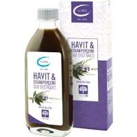 The Lifeco Hayıt & Civanperçemi Ekstraktı 150 ml