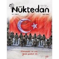 Nüktedan Dergisi Sayı: 5 Nisan Mayıs