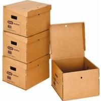 Mas Arşiv Transfer Kutusu Karton Kapaklı Tekli 8203