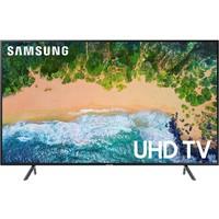 """Samsung 49NU7100 49"""" 122 Ekran 4K Uydu Alıcılı Smart LED TV"""
