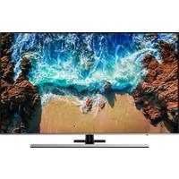 """Samsung 55NU8000 55"""" 139 Ekran Uydu Alıcılı 4K Ultra HD Smart LED TV"""