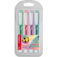 Stabilo Fosforlu Kalem Swıng Cool Pastel 4Lü 275/4