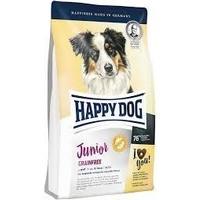 Happy Dog Supreme Young Junior Grain Free Tahılsız Yavru Köpek Maması 10 Kg