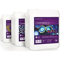Aquaforest Component 1+2+3+ 3x5 Lt