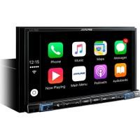 Alpine İLX-702D 7-İnç Ekranlı, Apple Carplay, Androidauto, Usb Ve Hdmı Girişli 2DIN Ana Ünite