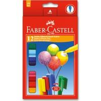 Faber-Castell Eğlenceli Jumbo Keçeli Kalem12'li