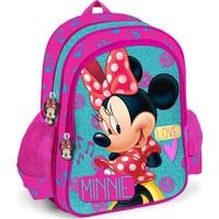 Yaygan Minnie Mouse Okul Sırt Çanta 73160