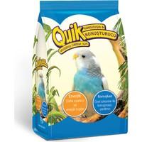 Quik Muhabbet Kuşu Kondisyon ve Konuşturucu Yemi 150 Gr