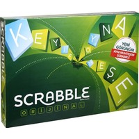 Scrabble Orıgınal Türkçe Mtl-Y9611