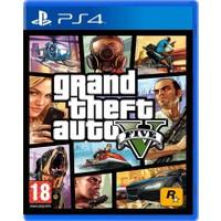 GTA 5 PS4 Oyun