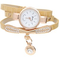 Yuhua Watch06-5172 Kadın Kol Saati