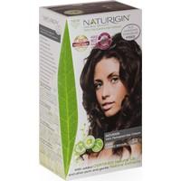 Naturigin Organik İçerikli Saç Boyası 3.0 Koyu Kahverengi