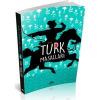 Türk Masalları (Özel Ayracıyla) - Ignac Kunos