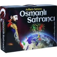 Şehzadelerin Oyunu Osmanlı Satrancı