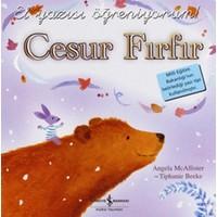 CESUR FIRFIR - Angela Mcallister