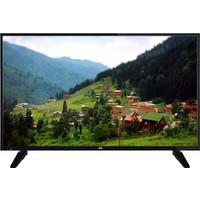 """SEG 43SC7600 43"""" 109 Ekran Uydu Alıcılı Full HD Smart LED TV"""