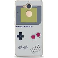 Eiroo Casper Via A1 Game Boy Desen Kılıf
