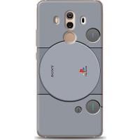 Eiroo Huawei Mate 10 Pro Game Station Desen Kılıf