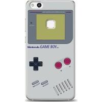 Eiroo Huawei P10 Lite Game Boy Desen Kılıf