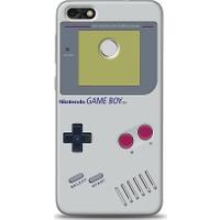 Eiroo Huawei P9 Lite Mini Game Boy Desen Kılıf