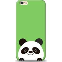 Eiroo iPhone 6/6S Panda Desen Kılıf