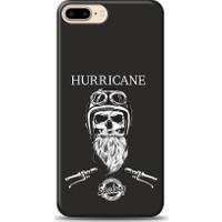Eiroo iPhone 8 Plus Hurricane Desen Kılıf