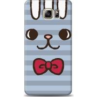 Eiroo Samsung Galaxy Note 5 Doggy Desen Kılıf