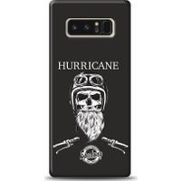Eiroo Samsung Galaxy Note 8 Hurricane Desen Kılıf