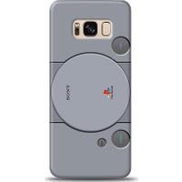Eiroo Samsung Galaxy S8 Game Station Desen Kılıf