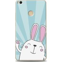 Eiroo Xiaomi Mi Max 2 Bunny Star Desen Kılıf