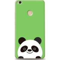 Eiroo Xiaomi Mi Max 2 Panda Desen Kılıf