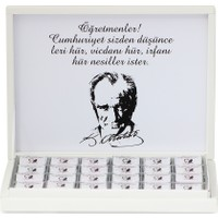 Elit Öğretmenler Günü Çikolatası 2