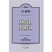 Angela Borgia - Conrad Ferdiand