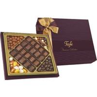 Tafe Premium Collection Hediyelik Kutu